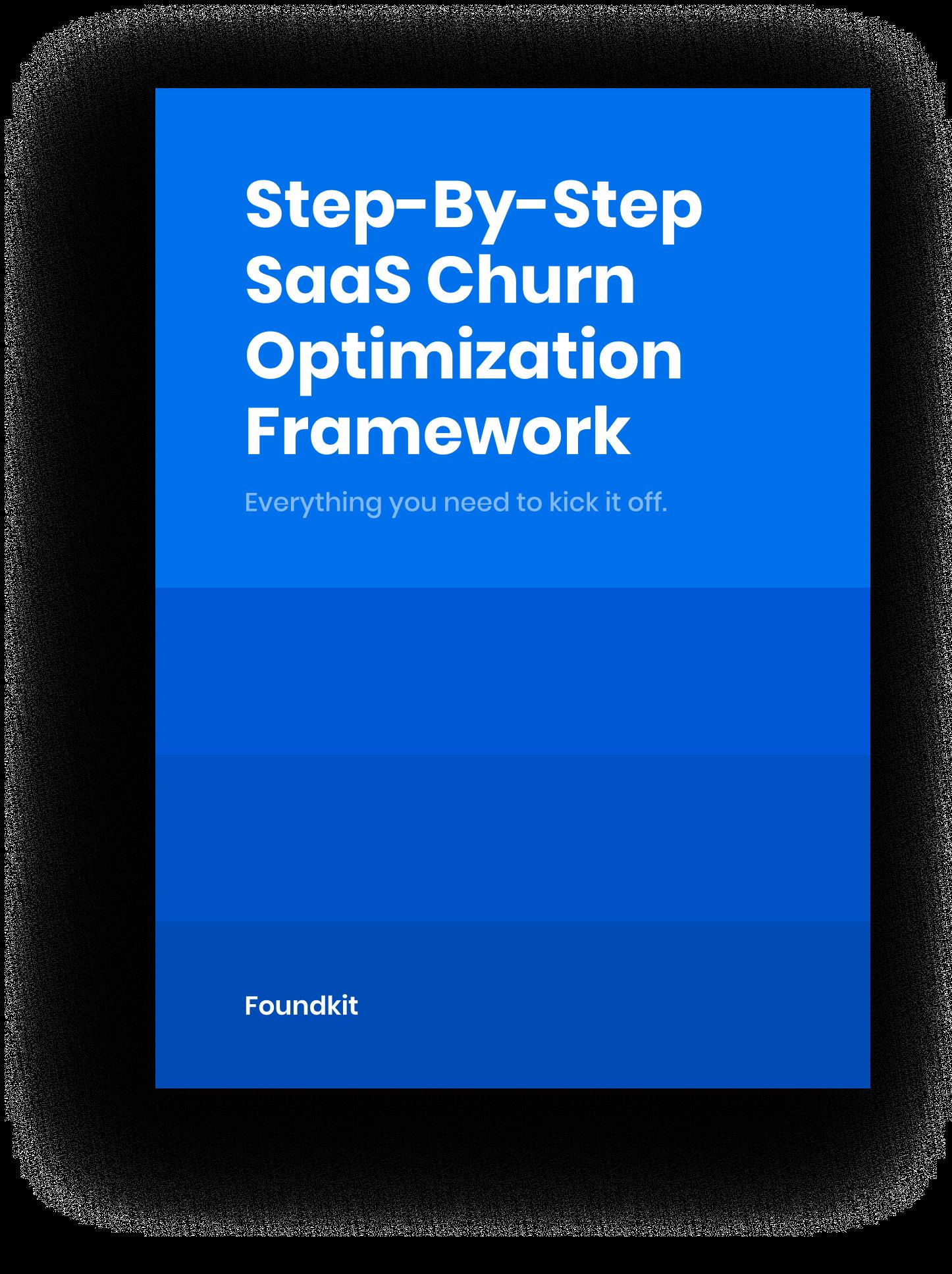 Churn_Optimization_Framework