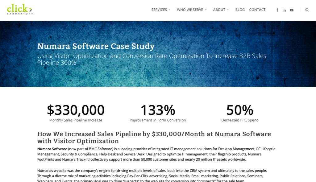 Numara_Software